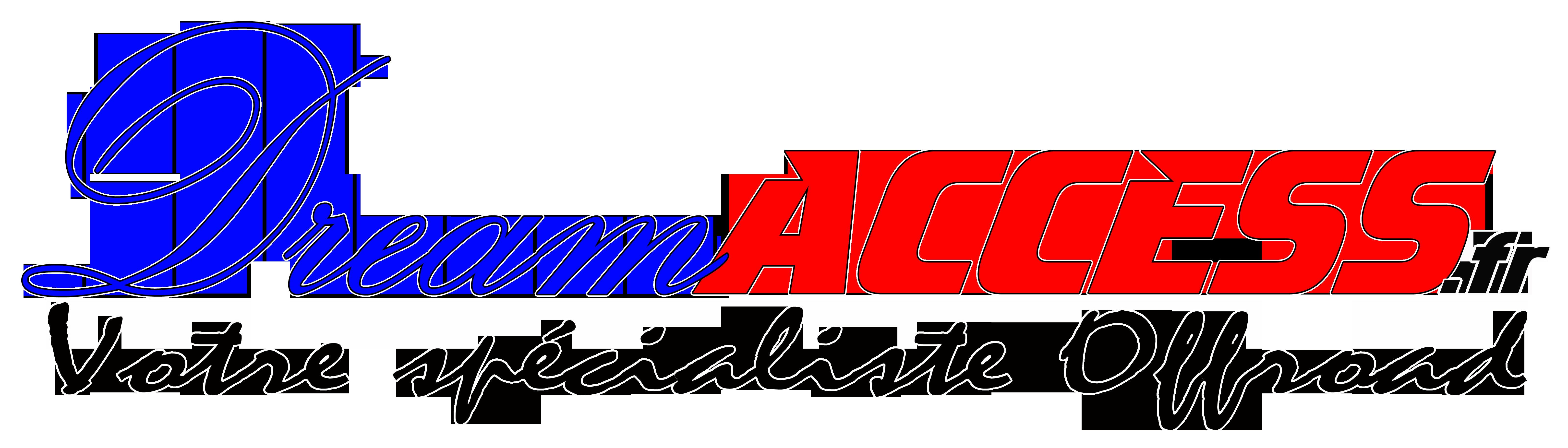 logo image dreamaccess