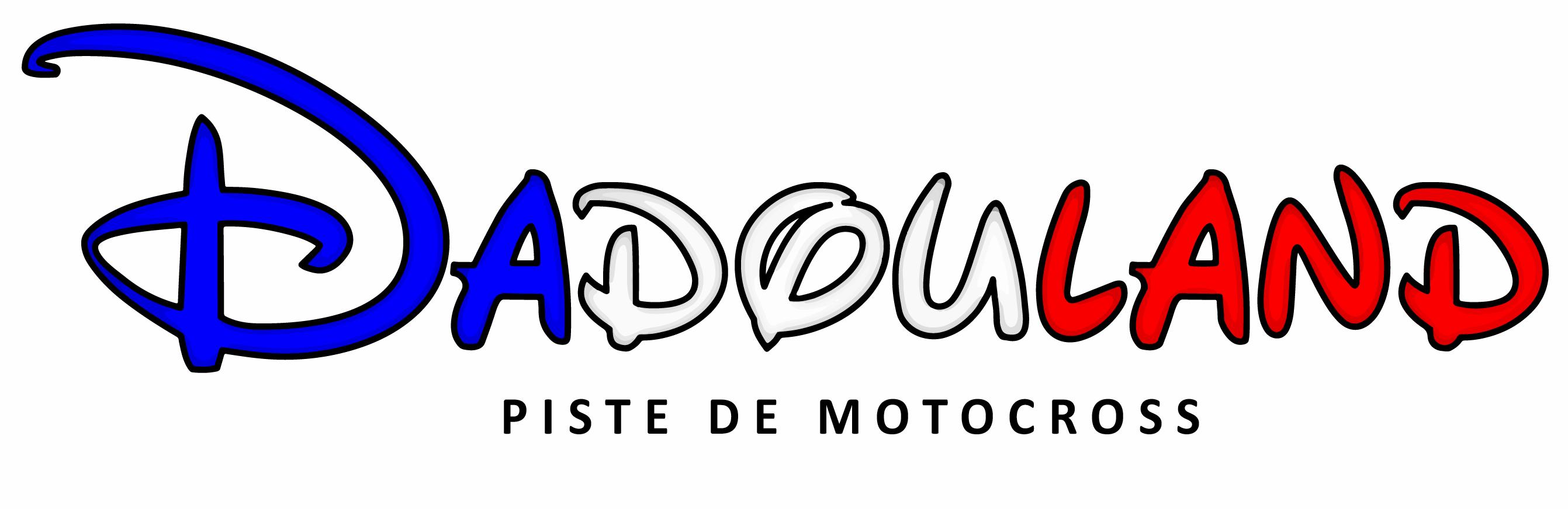 Logo image Dadouland